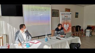 Младите од Бугарија и Македонија заедно за туризам како здравствена превенција