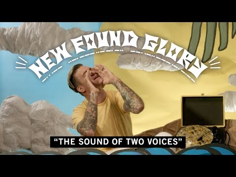 The Sound of Two VoicesThe Sound of Two Voices