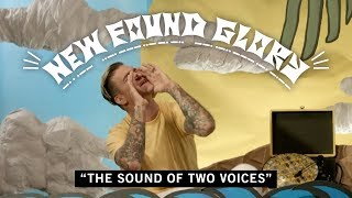 New Found Glory - The Sound Of Two Voices (Official Music Video)