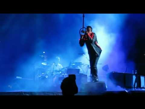 Download U2 Ultraviolet Light My Way 360 Live From London Multica