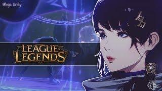 Nightcore - Rise (League of Legends) | Lyrics