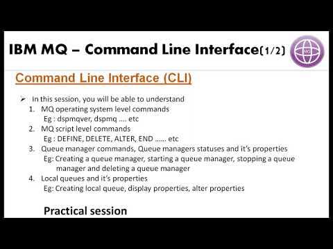 websphere mq training   Best mq training   webmq training online ...