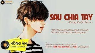 Sau Chia Tay (#SCT) - Đăng Quân Pino | MV Lyrics Official
