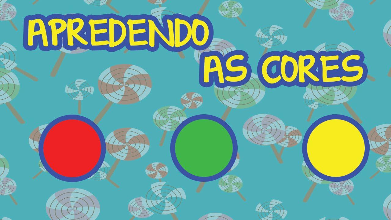 APRENDENDO AS CORES | BEBÊ MAIS CORES