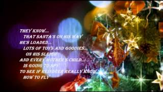 KENNY ROGERS - THE CHRISTMAS SONG