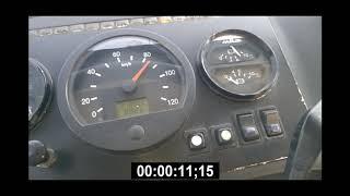 Максимальная скорость троллейбуса - 90 км/ч !!! )))