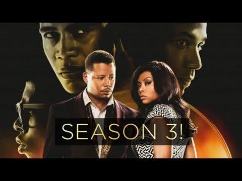 Empire Season 3 - Episode 2 - R.I.P Camila