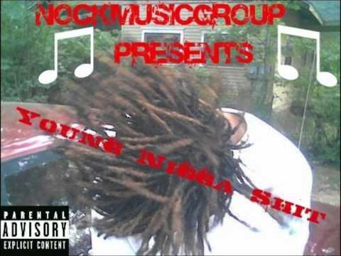 NockMusicGroup Feat. Jizzle - Young Nigga Shit (Prod. By LilKeisOnDaBeat )