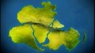 未来を創る科学者達 (55)46億年・岩石から地球の歴史を探る 鈴木和博