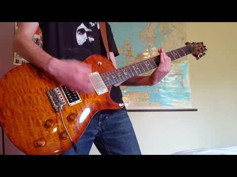 Mark Tremonti - Unable To See (COVER)