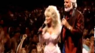 """""""Tell Me That You Love Me"""" - Kenny Rogers & Dolly Parton"""