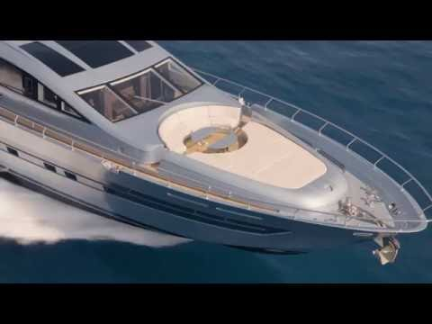 Cerri Cantieri Navali 102' Flyingsportvideo