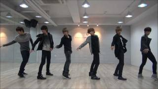 BOYFRIEND_내가 갈게(I'll be there)Choreography Practice ver.(안무영상)