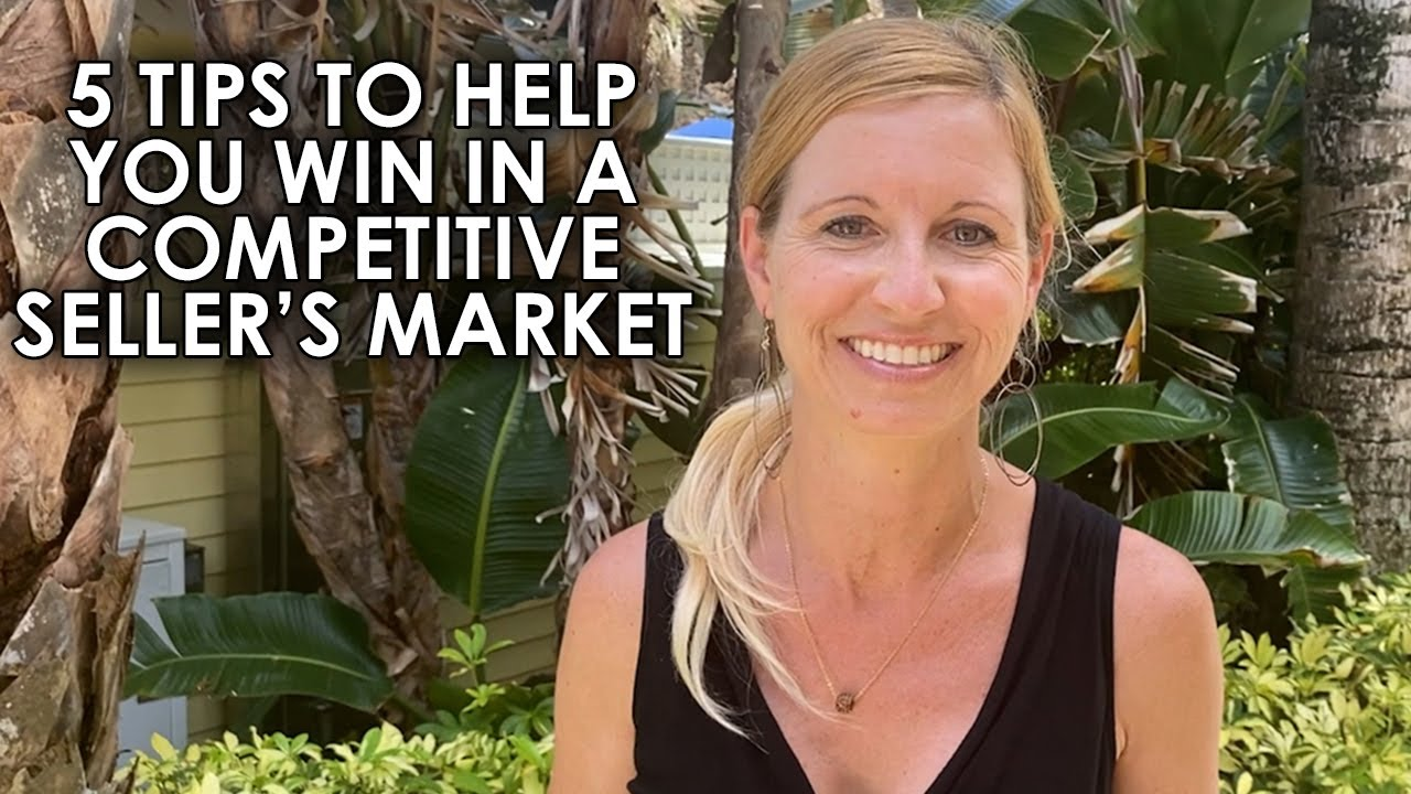 How We Help Our Clients Win in Multiple-Offer Situations