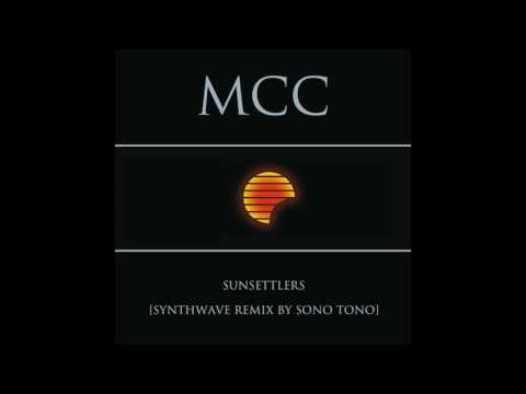 MCC [Magna Carta Cartel] - SUNSETTLERS (Synthwave Remix By Sono Tono)