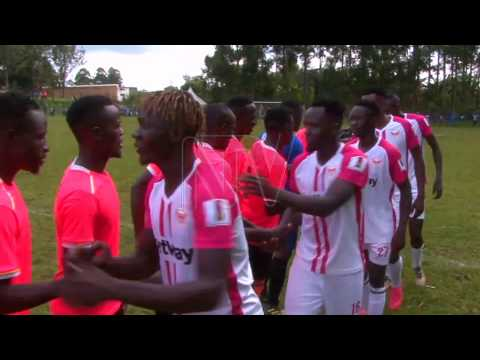 Express beat Tooro United by 2-1 in the UPL