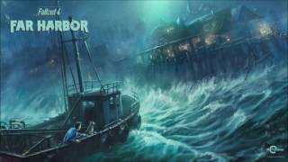 Fallout 4: Far Harbor OST - The Fog Gets To You