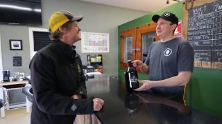 Schoolhouse Brewery Nova Scotia, Highway 101 Brewery Road Trip, 2019