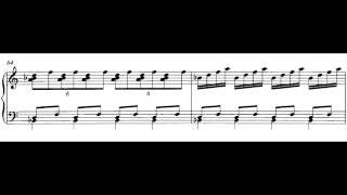 The Hours - Philip Glass - Morning Passages