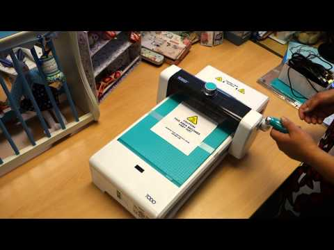 UNBOXING THE TODO MULTI-FUNCTIONAL CRAFTING MACHINE | CREATE AND CRAFT Mp3
