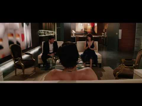 Date Night (Clip 'Meeting Holbrooke')
