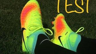 Test Magista Obra 2 Ft Nike Academy & CalcioShop, TM7 Football