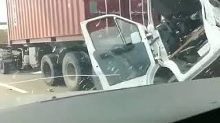 Авария под Ростовом
