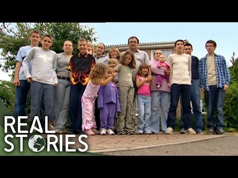 Britain's Biggest Brood (Parenting Documentary) – Real Stories