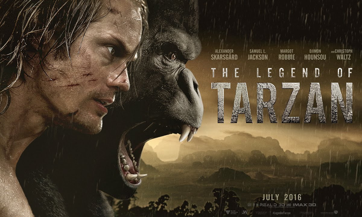 The Legend of Tarzan movie download in hindi 720p worldfree4u