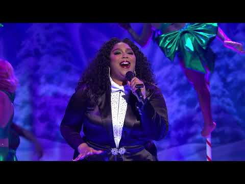 Lizzo – Good As Hell (Live From Saturday Night Live)