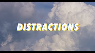 Disaster In The Universe - Distractions