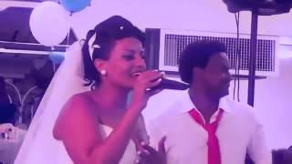 Yodit Debesay and Ruhus Gama Eritrean Wedding Song