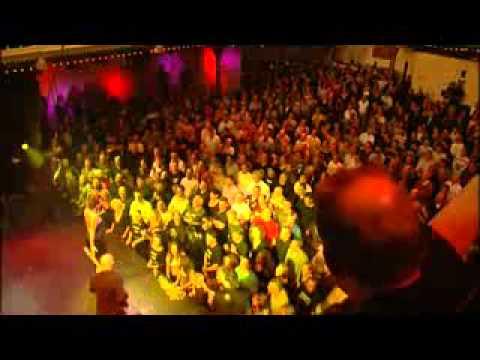 Kayak - Starlight Dancer (Live)