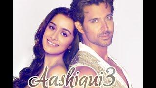 Aashiqui 3 Trailer Tum Hi Ho *FanMade