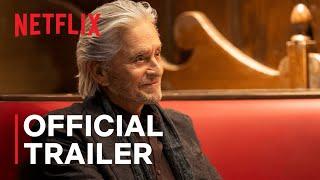 The Kominsky Method Season 3 | Official Trailer | Netflix