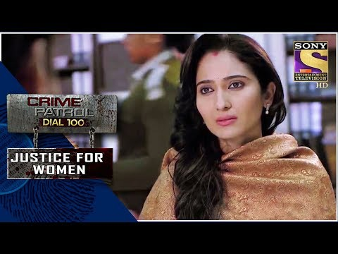 Crime Patrol | A Servant's Revenge | Justice For Women