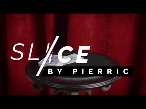 Slice by Pierric