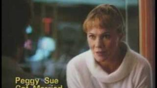 Peggy Sue Got Married Trailer Image