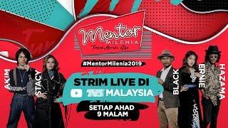 [LIVE] Mentor Milenia 2019   Minggu 1