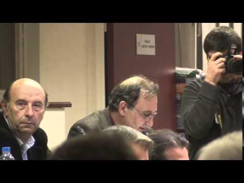 Δημ Συμβούλιο 16-2-15 Ερωτήσεις των κ. Γώγου, Μπαντή