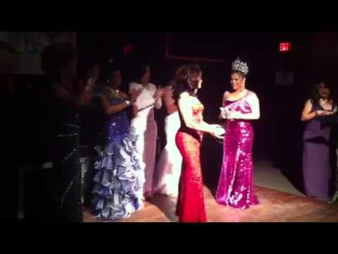 Miss Euphoria Latina 2013-2014