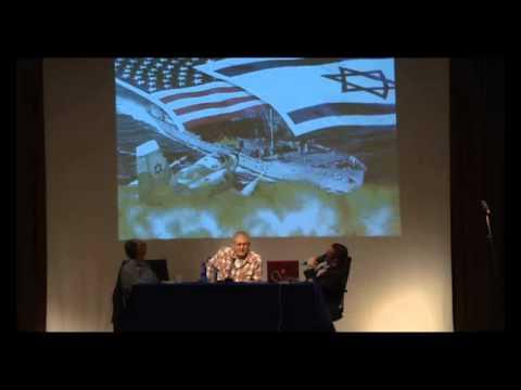 Conferenza con Massimo Mazzucco, Tom Bosco e Maurizio Blondet (1/2) - Milano 2014