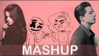 FRIENDS x WE DON'T TALK ANYMORE (Mashup) | Marshmello, Charlie Puth, Anne Marie, Selena Gomez