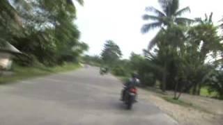 Ride to Balamban, pt 1