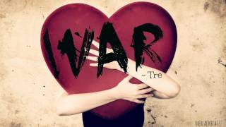 WAR - Tre (NEW R&B SEPTEMBER 2013)