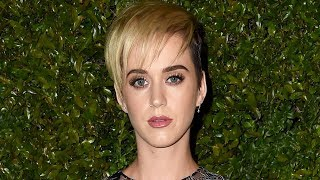 Katy Perry RESPONDS To Plastic Surgery Rumors