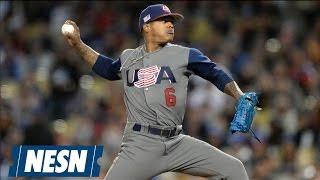 USA Beats Puerto Rico To Win World Baseball Classic Title