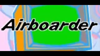 "[Rhythm Heaven] - Airboarder ""That's Paradise"" (Ending) + Character Cast (English)"