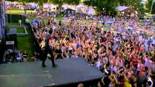 Solar (Live from Washington at Creation Festival)