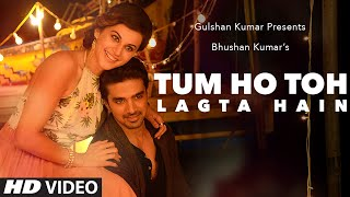 Tum Ho Toh Lagta Hai Video Song | Amaal Mallik Feat. Shaan